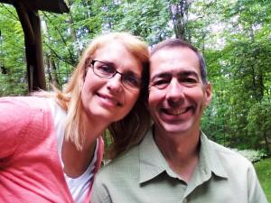 Shauna & Tim '13 (2)