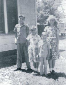 kids 1947