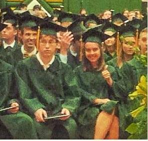 Graduation Haleigh (3)
