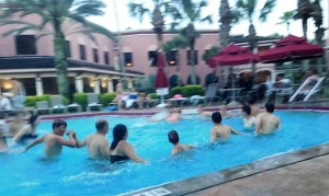 GC15 pool