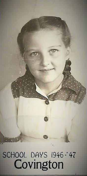 Anita 1947