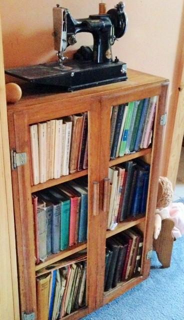 Book case 1