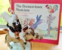 Breman-town Musicians