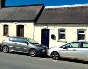Ireland Parking