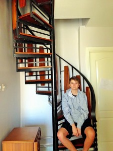 Ireland spiral stair (2)