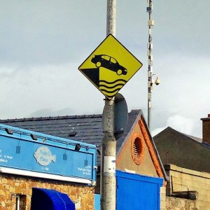 Ireland warning sign (2)