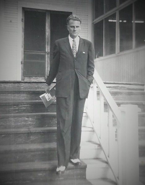 Billy Graham (2)