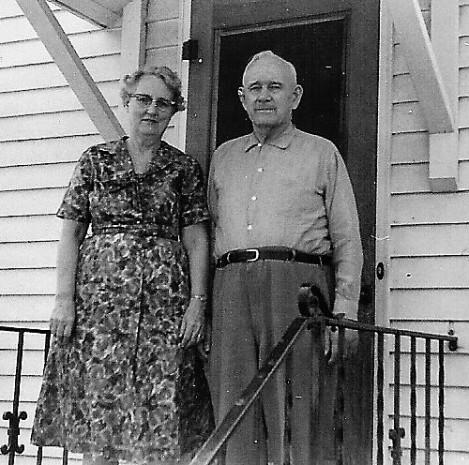 Bessie & Earnie