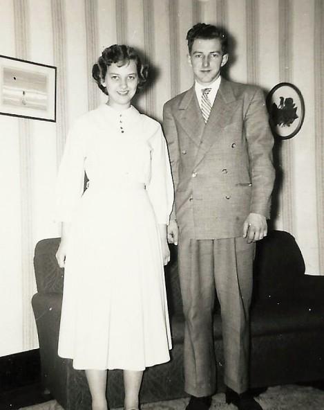 Richard & Lorraine